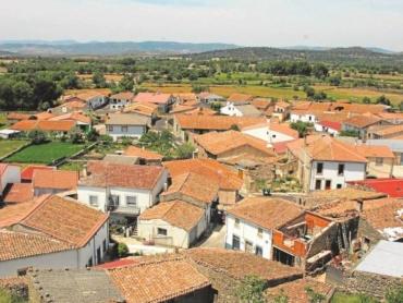 pueblo barruecopardo